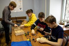 Росробот-конкурса-по-робототехнике-«Инженерное-решение»