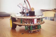 Робофест - отбор  «Hello, robot! Open» 2018 4