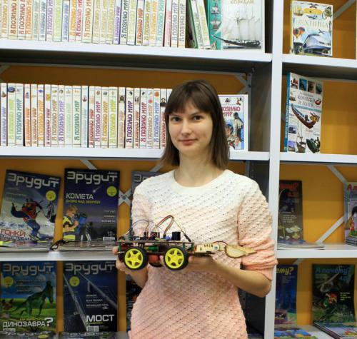 Татьяна Городилова-наш методист и преподаватель